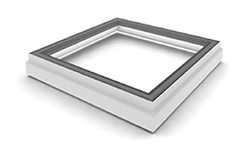 Flat Roof Light Fixed
